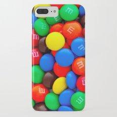 M&M love Slim Case iPhone 7 Plus