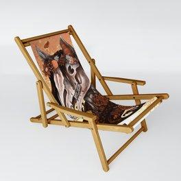 Saturnine Sling Chair