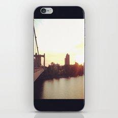 Hennepin Ave Bridge iPhone & iPod Skin