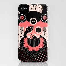 Hallucination iPhone (4, 4s) Slim Case
