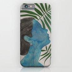palmiye ( trabzon hasırı & kazaziye ) iPhone 6s Slim Case