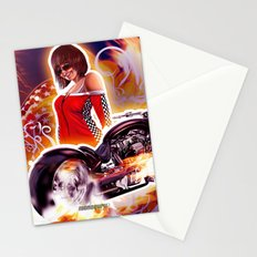 Moto7 Stationery Cards