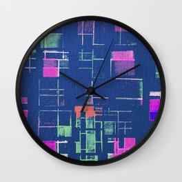 Copan Wall Clock