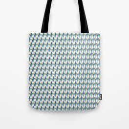 Fiesta! (Blue) Tote Bag