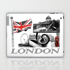 London Reds Laptop & iPad Skin