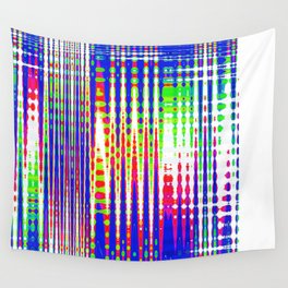 italy pattern Wall Tapestry