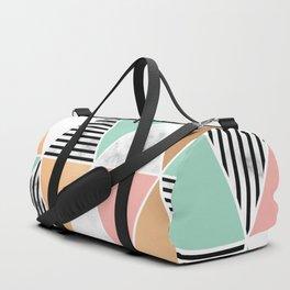 Marble III 082 Duffle Bag