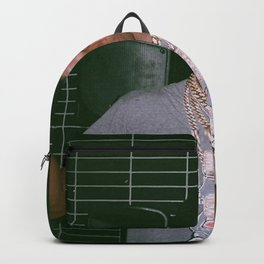 A Boogie style Backpack