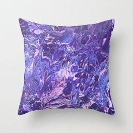 Camo 02 Throw Pillow