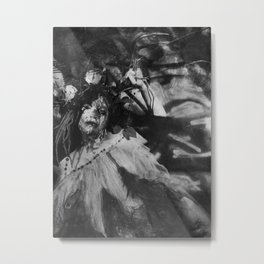 We Crave Our Own Metal Print