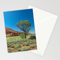 Uluru Stationery Cards
