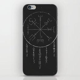 Rune Dreaming iPhone Skin