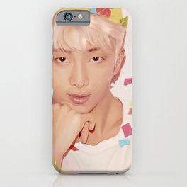 Our Jooniverse iPhone Case