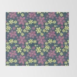 Pattern #22 Throw Blanket