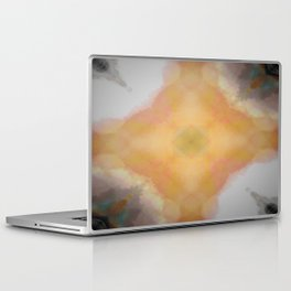 Water Rust Pattern 002 Laptop & iPad Skin