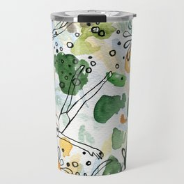 Coral reefs Travel Mug