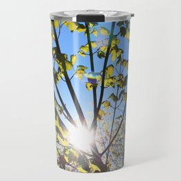 Sun Dance Travel Mug