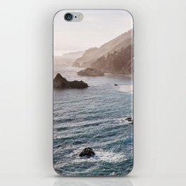 Big Sur Coast iPhone Skin