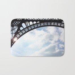 61. Madame Eiffel, Paris Bath Mat
