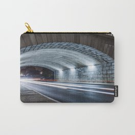 Arlington Memorial Bridge and Ohio Drive Carry-All Pouch