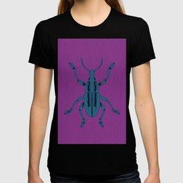 Folk Weevil T-shirt
