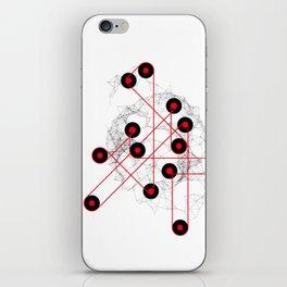 06: Feedback Loop iPhone Skin
