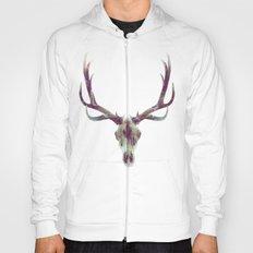 Elk Skull Hoody