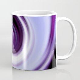 Hypnotic Amethyst Coffee Mug