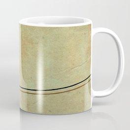 Rustic Bird Print, Country, Chic Look Coffee Mug
