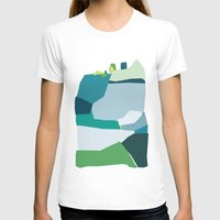 under the sea T-shirts featuring under the sea by frameless