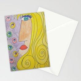 MÍRATE Y MÍRATE Stationery Cards