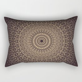 Everything. By Angelica Ramos Rectangular Pillow