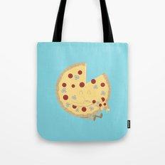 Pizza! Tote Bag