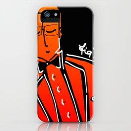 Dad iPhone Case
