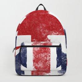 Grunge UK Backpack