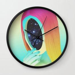 Galexia Wall Clock