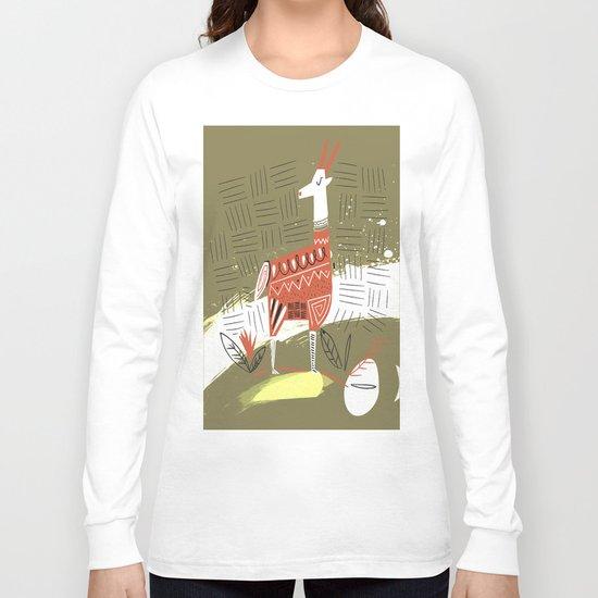 antilope Long Sleeve T-shirt