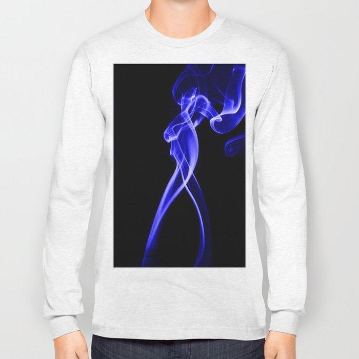Simply Smoke 1 Long Sleeve T-shirt