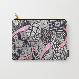 Dash of Color Carry-All Pouch