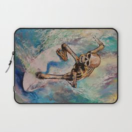 Surfer Laptop Sleeve