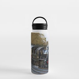 Kinchley curve Water Bottle