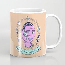 Gucci Mane may or may not be guilty... Coffee Mug
