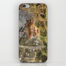 Peaceful Escape iPhone & iPod Skin