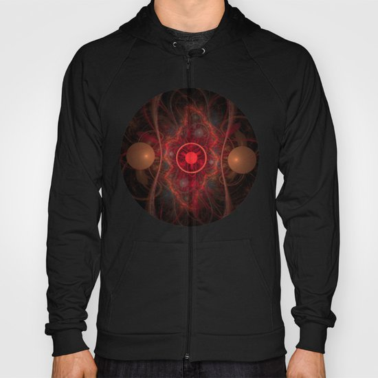 Fractal Thingy Hoody