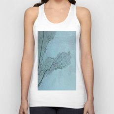 The screen Unisex Tank Top