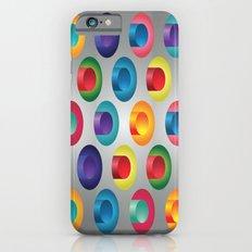 Industrial vibration iPhone 6s Slim Case