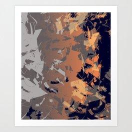 13118 Art Print