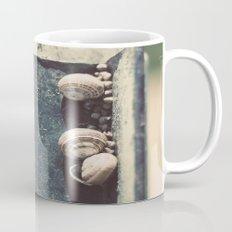 Snail family Mug