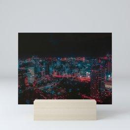 My Tokyo Mini Art Print