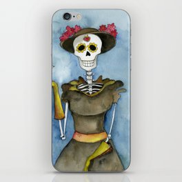 forever Martini time  iPhone Skin